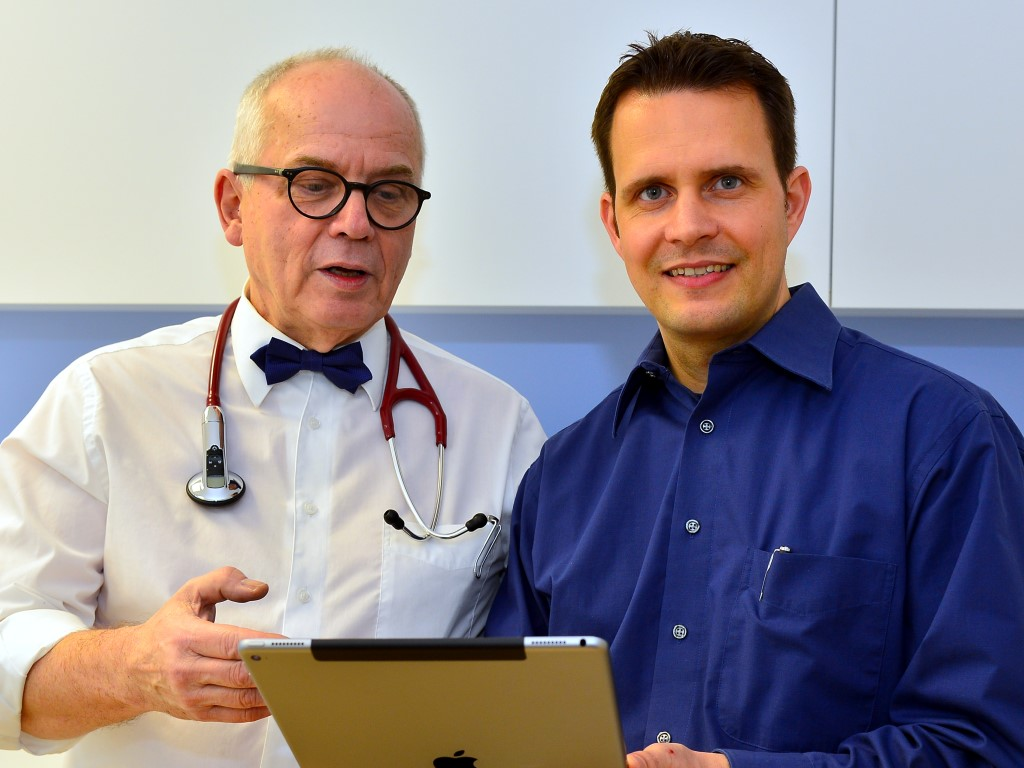 GEMEINSCHAFTSPRAXIS DR.KIENLE & ZIMMER